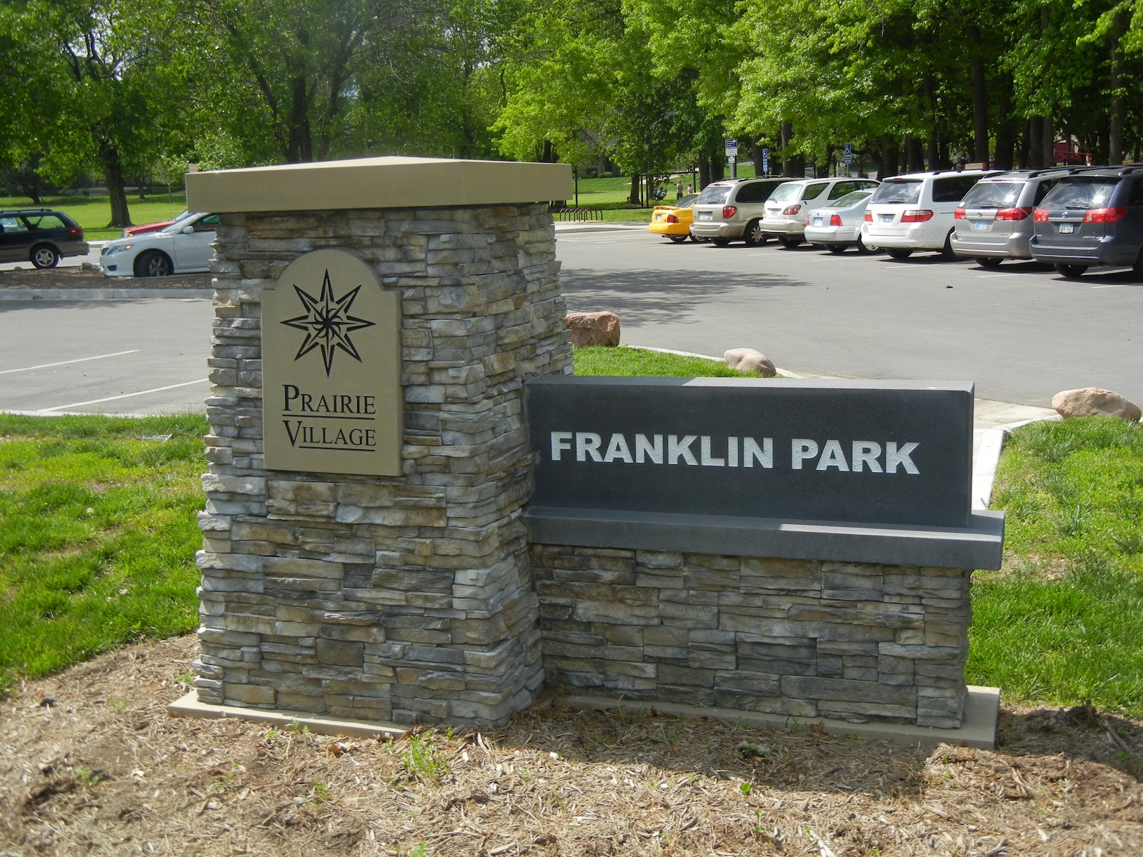 Kansas johnson county prairie village - Franklin Park Is One Of Twelve Parks In Prairie Village Ks In My Post About Buffalo Meadows I Found Lenexa Parks Ratings From An Area Construction