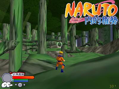 Game Naruto Naiteki Kensei PC Game : Game PC Gratis - game memasak ...