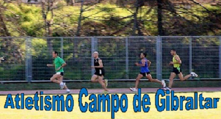 Atletismo Campo de Gibraltar