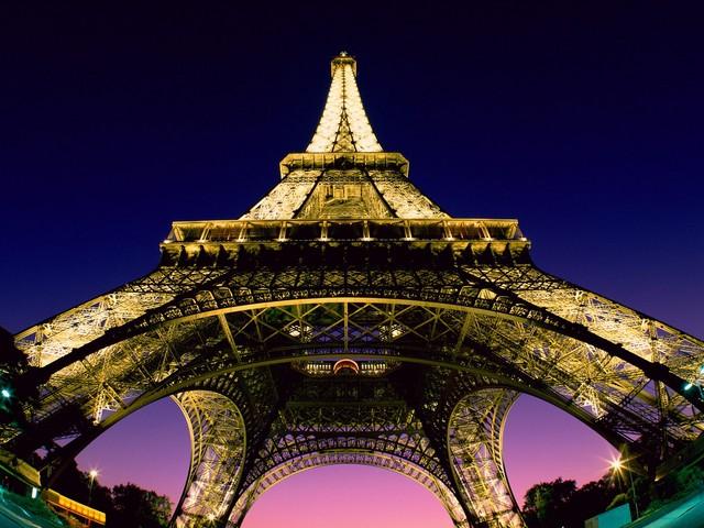 Paris... es expectacular la ciudad mas bonita de casi todo el mundo