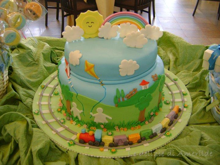 Le amiche della sposa il boss delle torte torte o arte for Arte delle torte clementoni