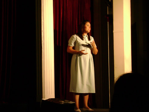 FERNANDA NA EMME 2007