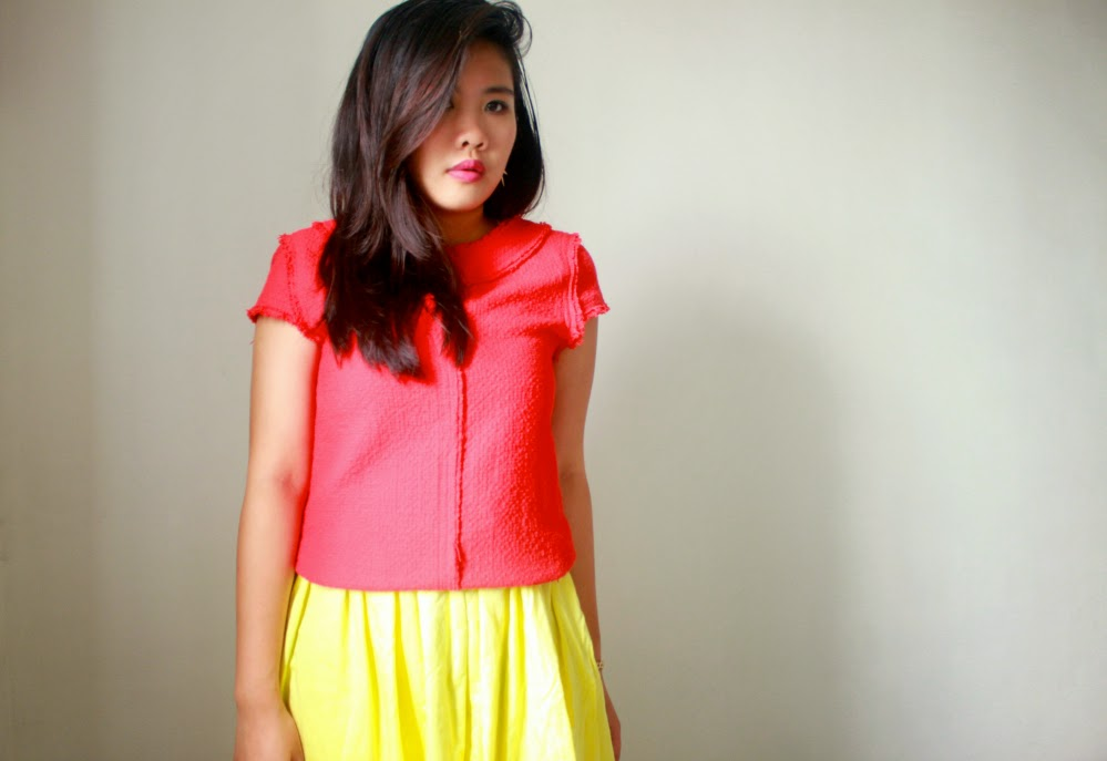 ootd, photography, world cup 2014, lookbook, singapore blogger, xincererly