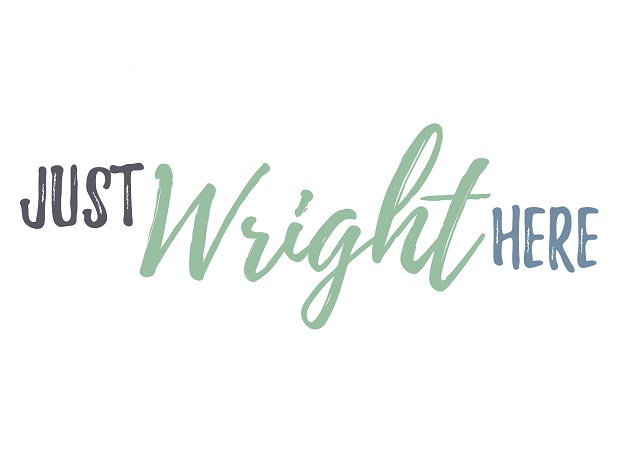 Just Wright Here