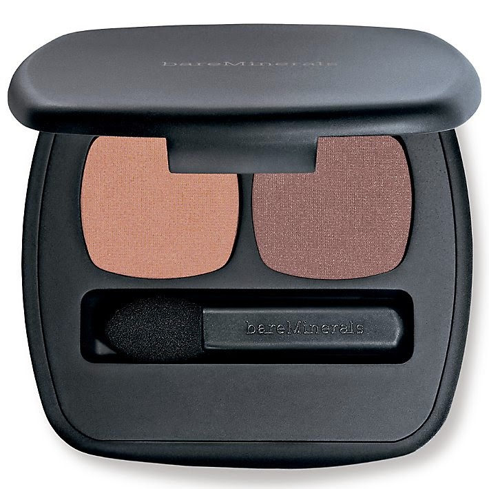 Bareminerals READY® Eyeshadow 2.0 The High Society