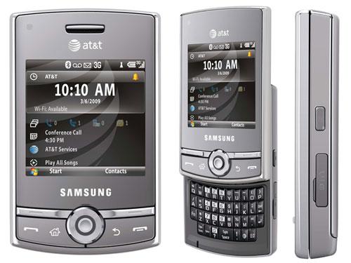 Samsung SGH A Impression Manuals