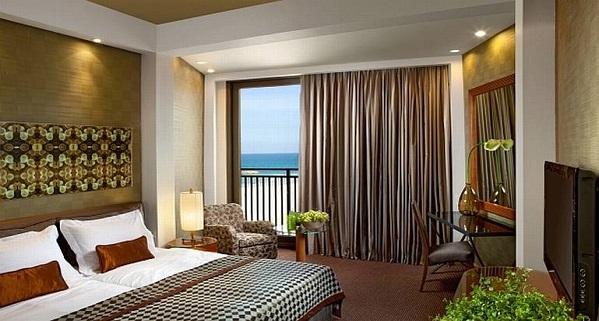 השוואת מחירים מלון דן אכדיה הרצליה
