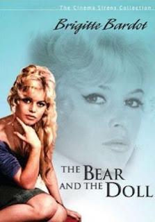 Медведь и кукла / L'ours et la poupee.