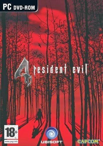 El Juego Resident Evil 4 Para Pc