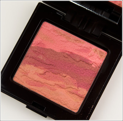 laura mercier collection automne 2011 canyon