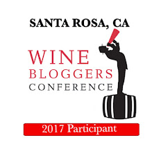 Wine Blogger Conference