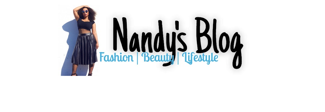 NANDY'S BLOG