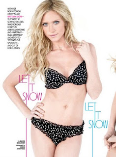 Model Brittany Snow Photo picture collection 2012