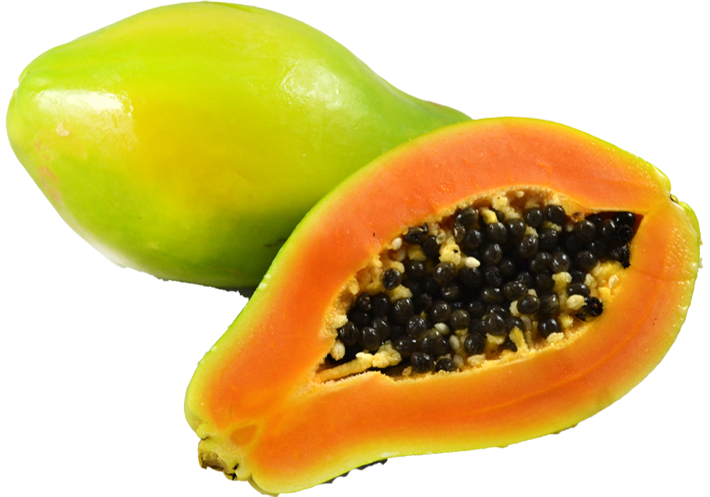 Картинки по запросу carica papaya png
