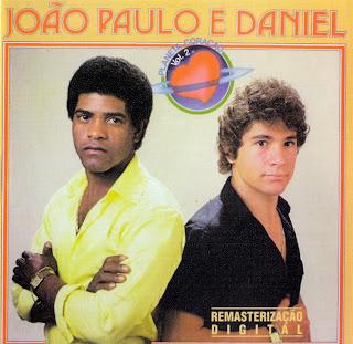 João Paulo & Daniel   Planeta Coração Vol.2