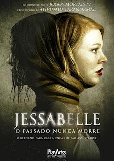 Jessabelle: O Passado Nunca Morre - BDRip Dual Áudio