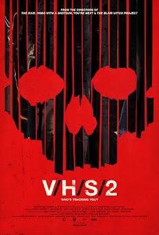 Filme Poster V/H/S/2 WEBRip XviD & RMVB Legendado