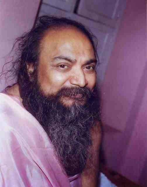 Sri Sri Sri Shivabalayogi