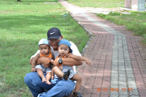 Ayah & The Boys