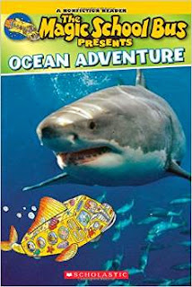 Magic School Bus: Ocean Adventure