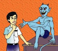 Strategi Setan Memperdaya Manusia