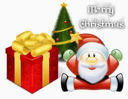 Kata Ucapan SMS Selamat Natal Dan Tahun Baru 2014