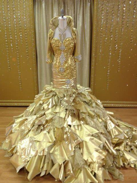 Remarkable Rhinestone Bling For Weddings And Events