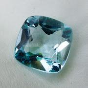 Batu Permata Blue Topaz - SP918
