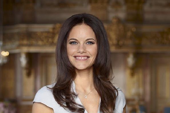 Princess Sofia of Sweden is celebrating her 31st birthday today. Princess Sofia of Sweden, Duchess of Värmland (born Sofia Kristina Hellqvist