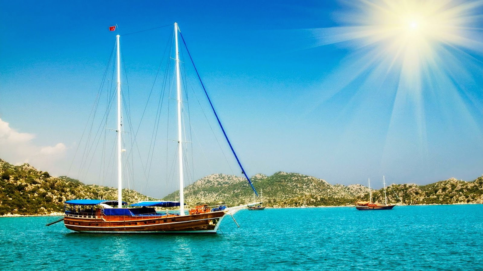 сардиния остров