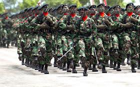 Tentara Nasional Indonesia - TNI