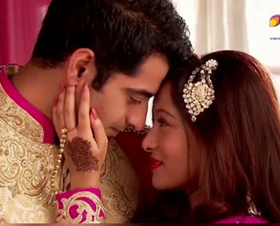 Sinopsis Beintehaa Episode 215