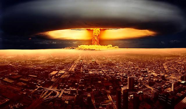 O fim do mundo ? A segunda vinda de Cristo ? Há eventos que antecedem !!