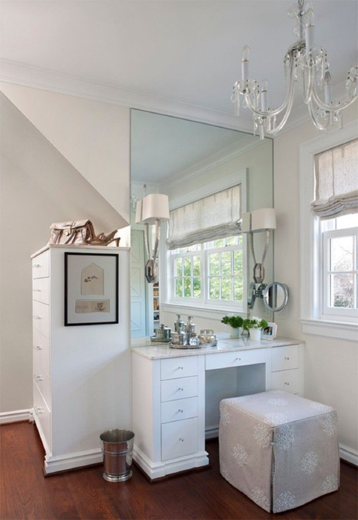 Bedroom Vanities With Lights
