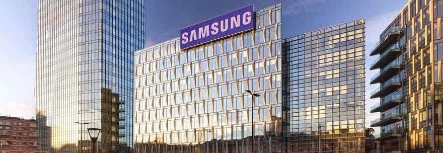Techitalia blog inaugurata la nuova sede italiana di for Samsung arena milano
