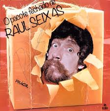 CD Raul Seixas – O Pacote Fechado