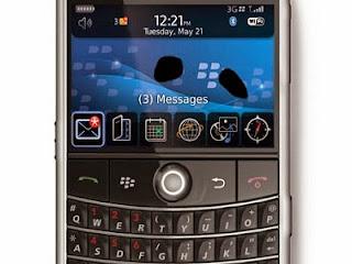 Tips Menghilangkn Noda Hitam Pada Layar Handphone image