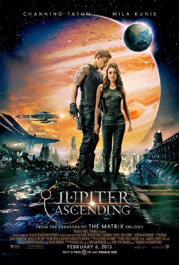 Jupiter Ascending Movie Download Full