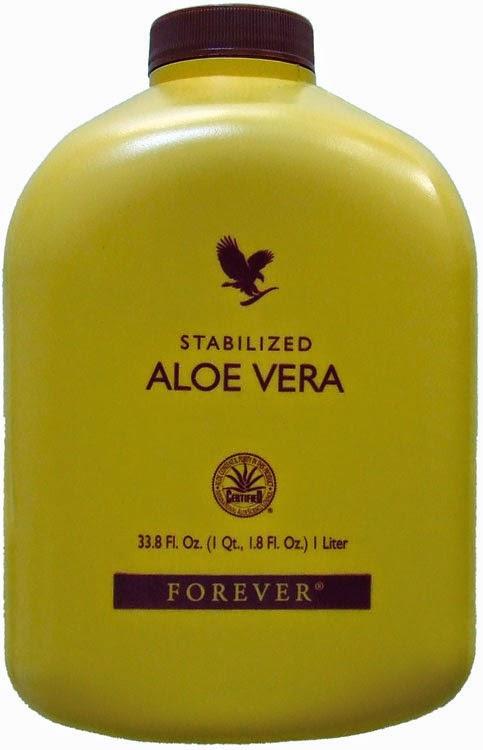Forever Aloe vera-foreveraloes.eu