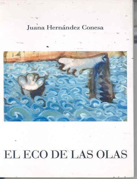 POEMAS de Juana Hernández Conesa