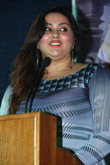 Cute Namitha Latest Images