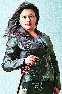 Bangladeshi Film Actress : Shahara