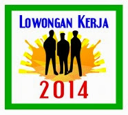 Lowongan Kerja Marketing Executive Januari 2014