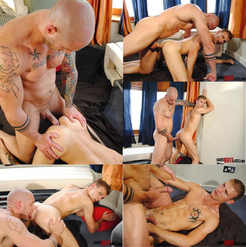 Sexo Gay Macho Avantajado