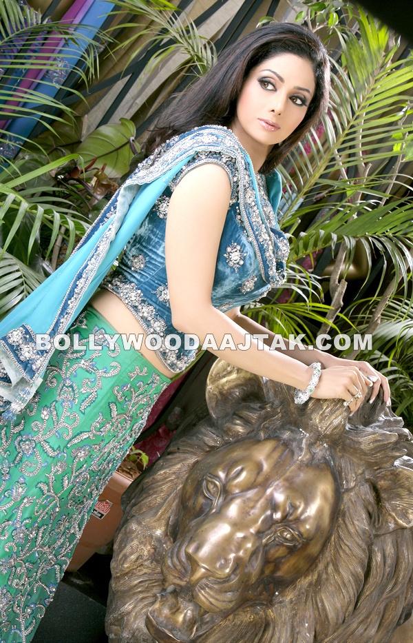 , 50+ Sridevi Latest Photoshoot Pics