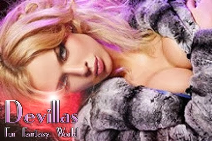 Devilla's Fur Fantasy World