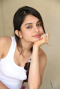 Sheena shahabadi Glam Pics in White Top-thumbnail-11