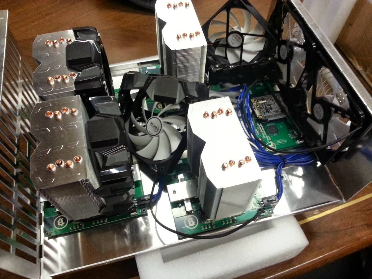 cloud bitcoin miners
