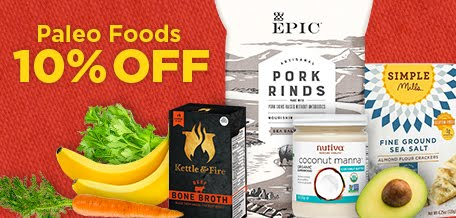 10% Discount at iHerb!
