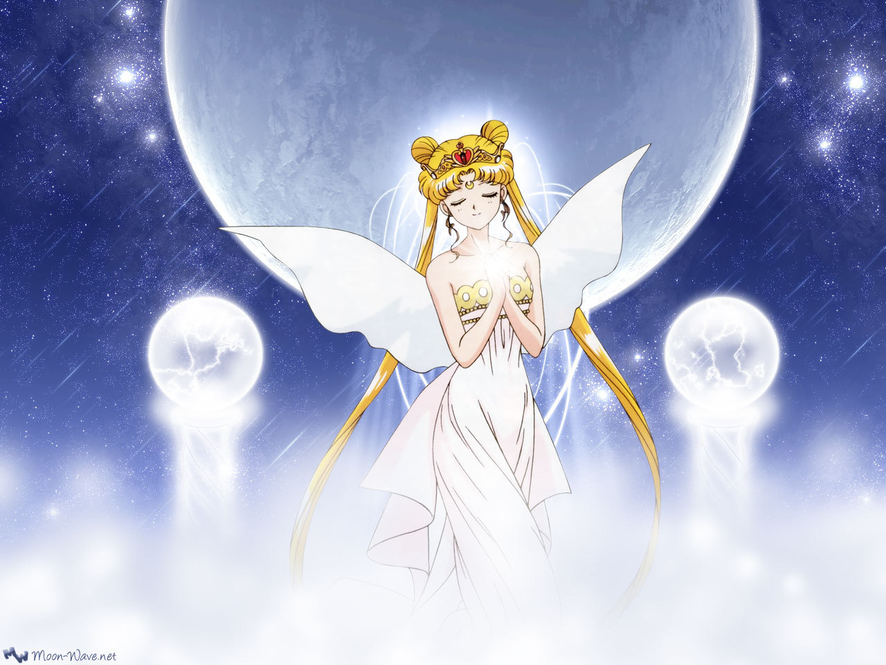 Sailor Moon's
